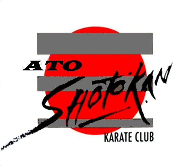 New Ato logo KARATE